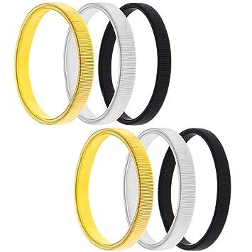 1 Pc Spring Armband Shirt Sleeves Holders Armband Bracelet Shirt Sleeve Armbands