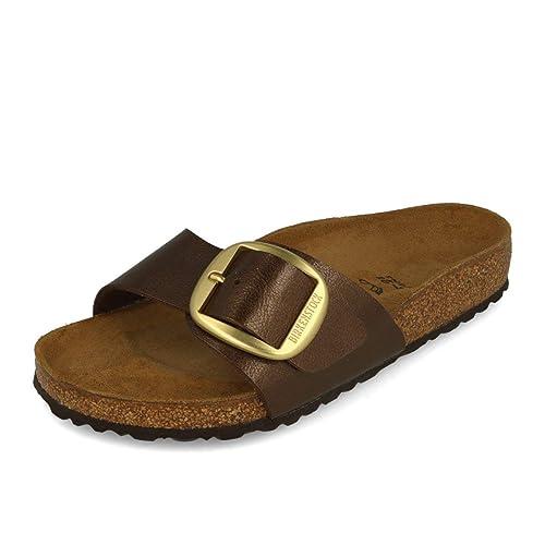 Schuhe Pantolette Sonderangebot Madrid Birkenstock Damen