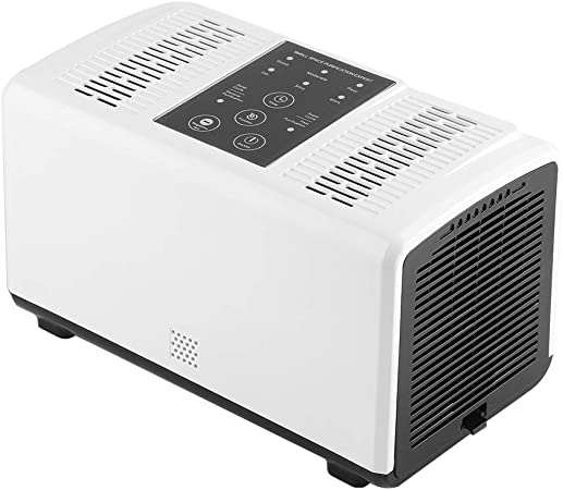 Estink Ambientador de 220 V, humidificador de Doble núcleo de ...