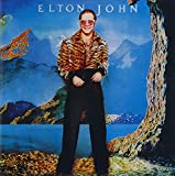 : Elton John: Caribou