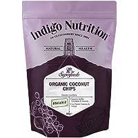 Indigo Herbs Coco Deshidratado Orgánico 500g
