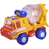 ANAND Toy Cement Mixer