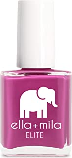 product image for ella+mila Nail Polish, ELITE Collection - Summer Roam-Ance