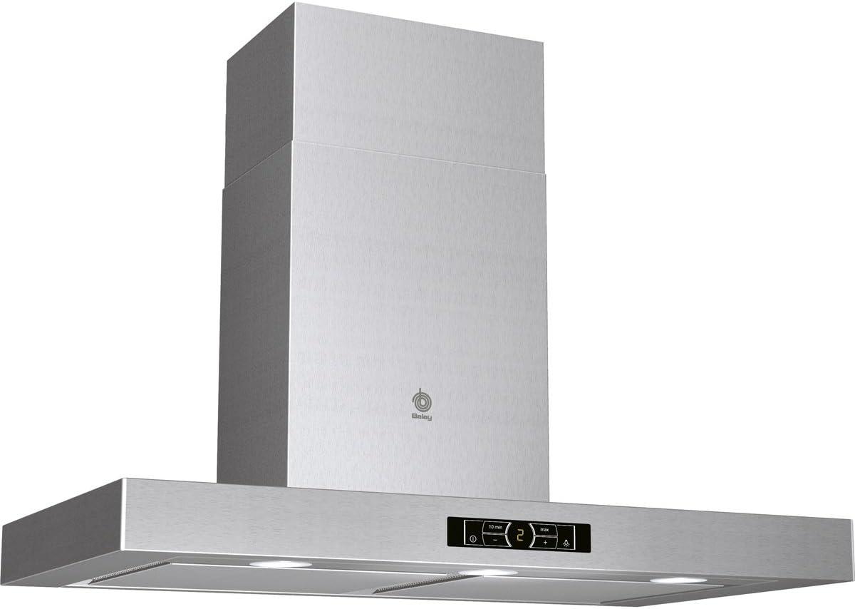Balay 3BC-899 - Campana Decorativa 3Bc899 Con Extra Silencio: Amazon.es: Hogar