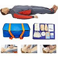 UAIMOD Maniquí para Prácticas De Primeros Auxilios Maniquí