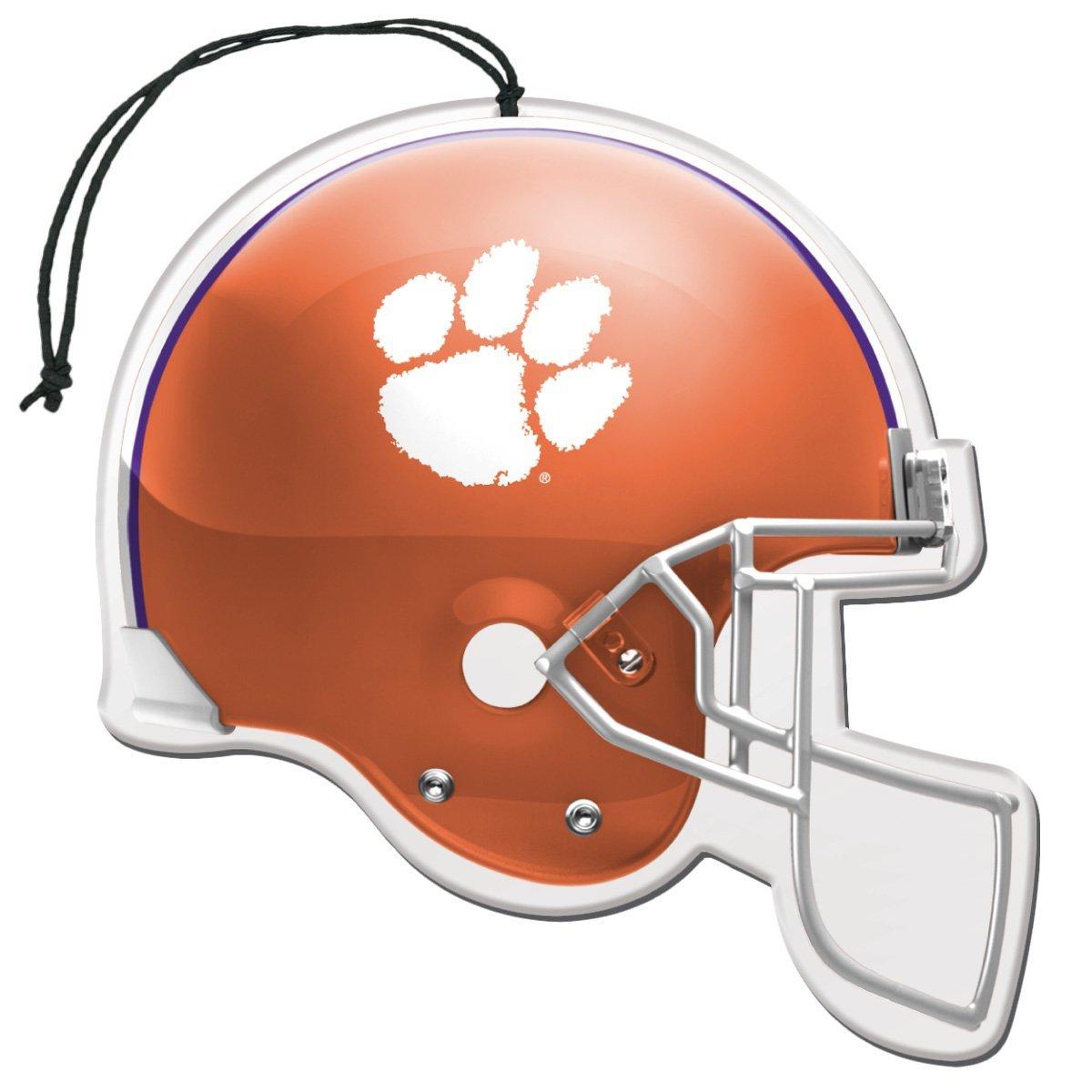 NCAA Clemson Tigers Auto Air Freshener, 3-Pack