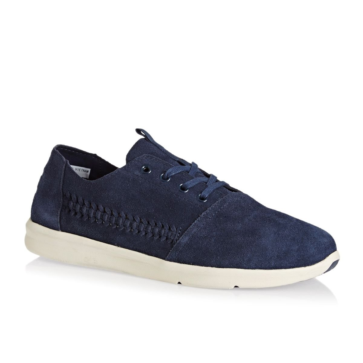 5cbd9e803ca TOMS Paseo Mid Trainers  Amazon.co.uk  Shoes   Bags