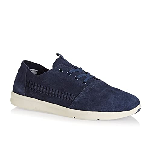 b7dc57cf147 TOMS Paseo Mid Trainers  Amazon.co.uk  Shoes   Bags