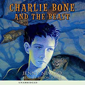 Charlie Bone and the Beast Hörbuch