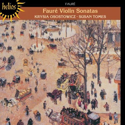 faure-violin-sonatas