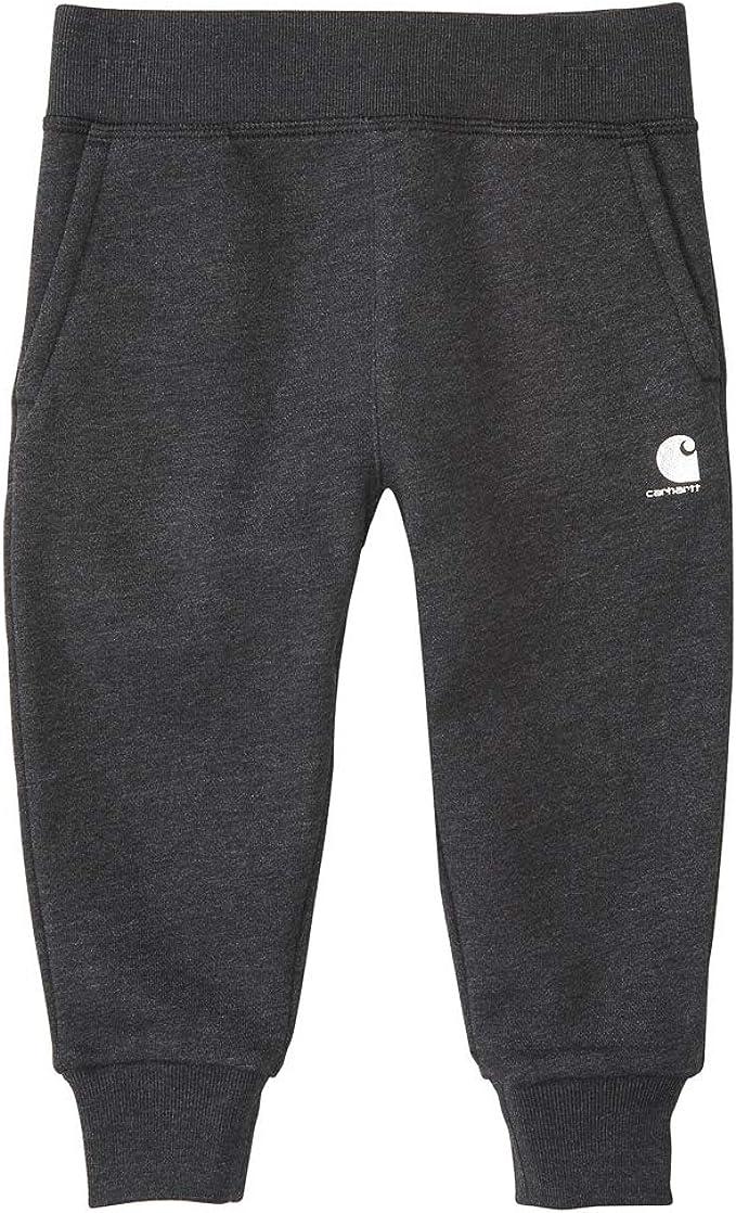 Girls Fleece Pants Size 2T Black