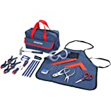 WORKPRO 23-piece Children's Tool Kit with Bag
