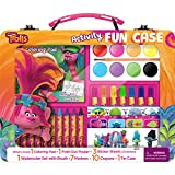 Artistic Studios Trolls Activity Tin