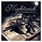 Nightwish: Endless Forms Most Beautiful [CD] by Nightwish (2015-05-08)