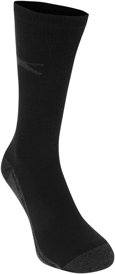 Slazenger Ankle Trainer Sports Socks For Junior Men Women All Sizes 7-11 10 Pack