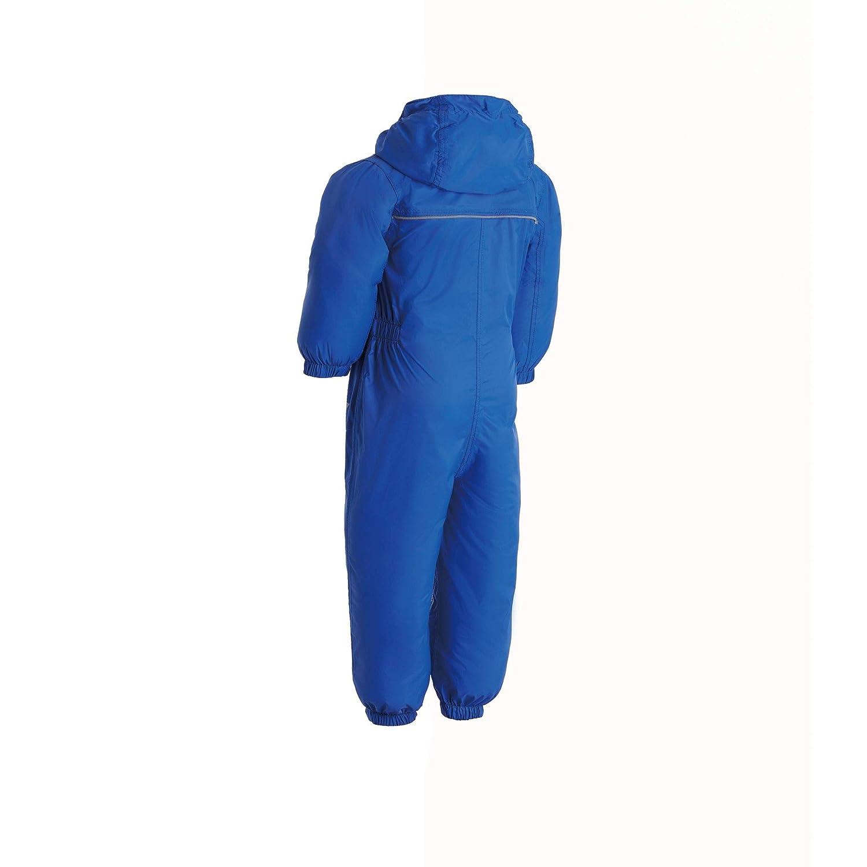 Regatta Children's Puddle Mono IV - Mono Puddle infantil impermeable, Niños, color Oxford Azul, 18-24  meses(92 EU) e60eae