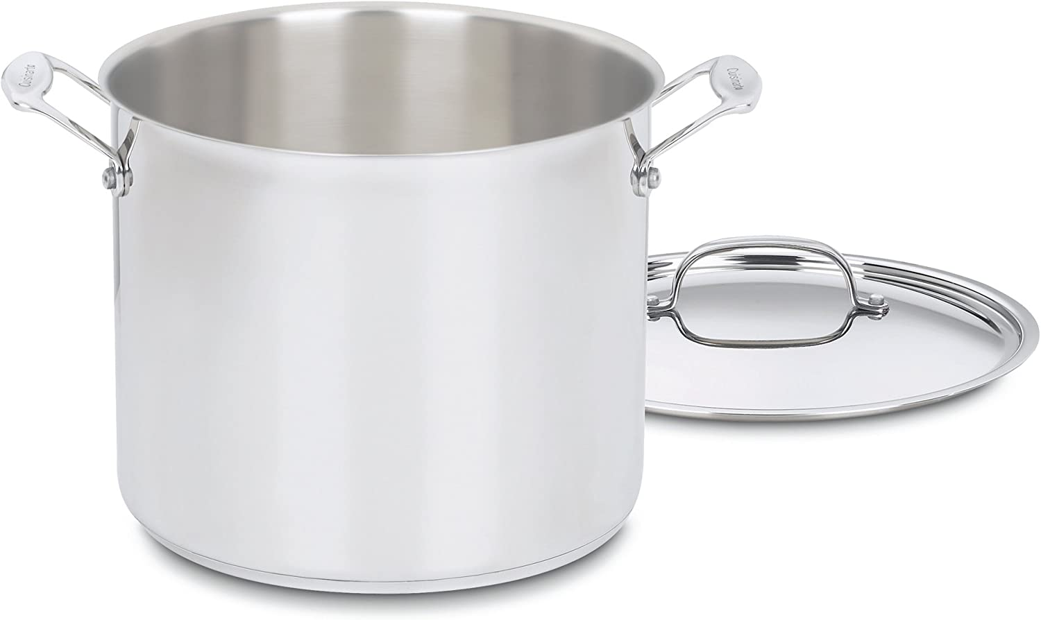 61fPuEP8smL. AC SL1500 The Best Gumbo Pots (Stockpots) for the Money 2021