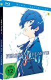 Persona 3 - The Movie #01 - Spring of Birth (Directors Cut) [Blu-ray] [Director's Cut]