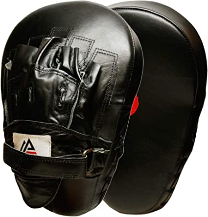 Amber Sporting Goods Extreme Focus Mitts