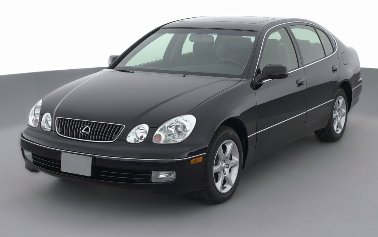 Amazon Com  2002 Lexus Gs300 Reviews  Images  And Specs  Vehicles