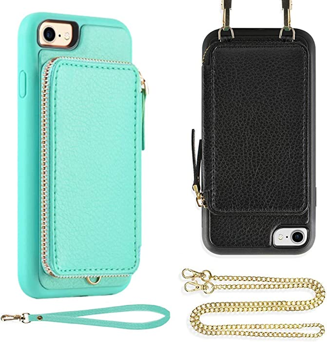Top 4 Zve Wallet Case For Apple Iphone Xr