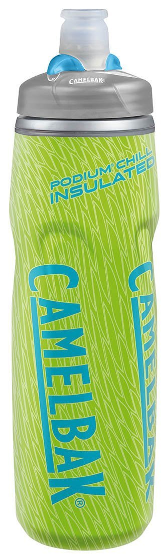 CamelBak Podium Big Chill Insulated Water Bottle Discontinued Styles Orange 25-Ounce 52364