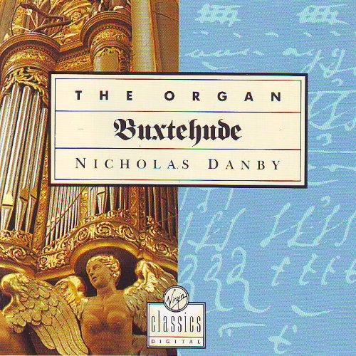 UPC 075679113924, Buxtehude:Organ V. 1