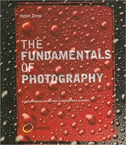 Book The Fundamentals of Photography
