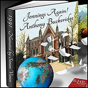 Jennings Again! Audiobook
