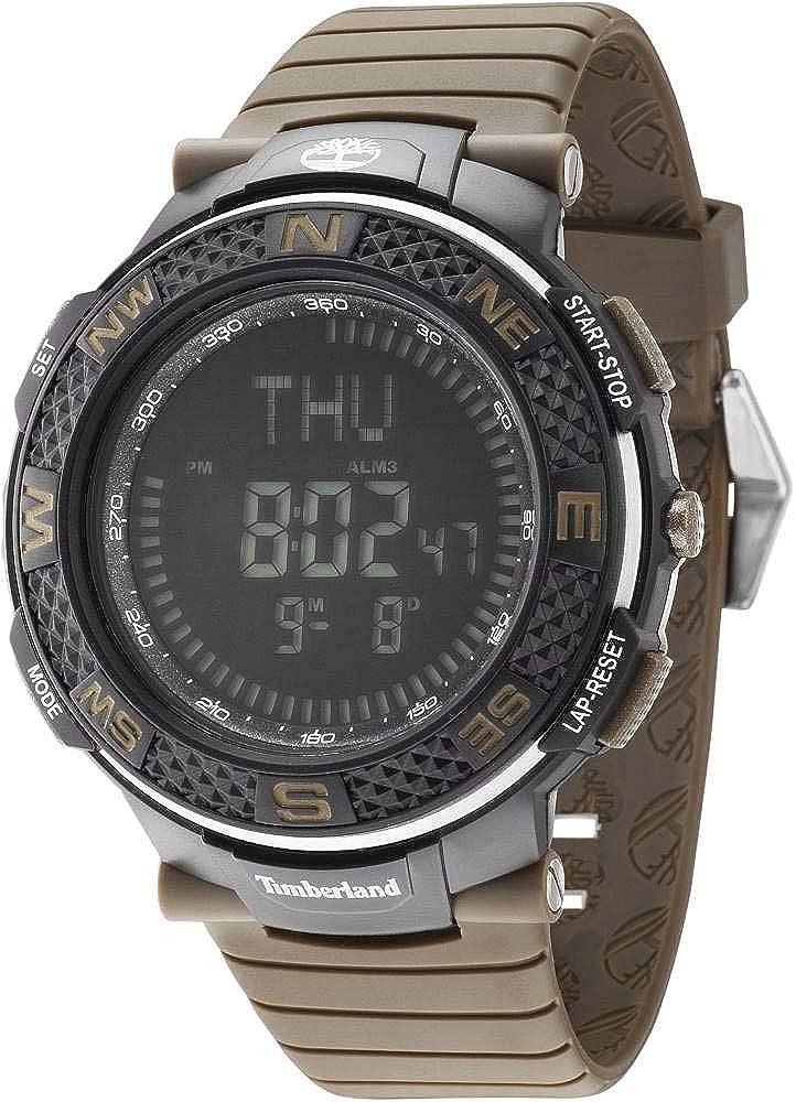 Timberland TBL.15027XPB_02PB Reloj de pulsera para hombre