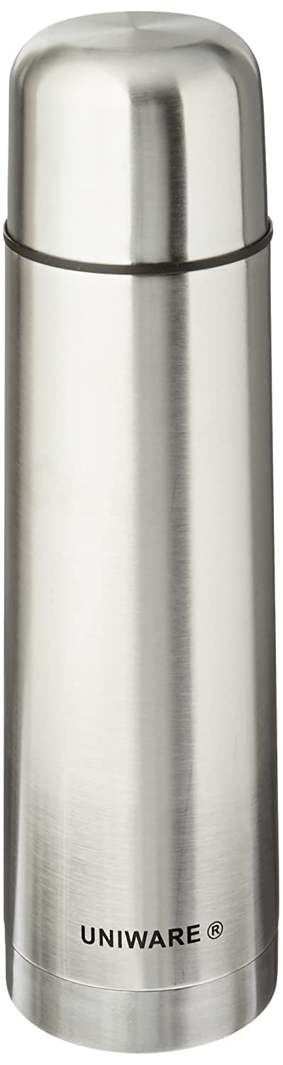 Vacuum Flask Stainless Steel Coffee Bottle Thermos - 500ml Dozenegg B004MH3NGU