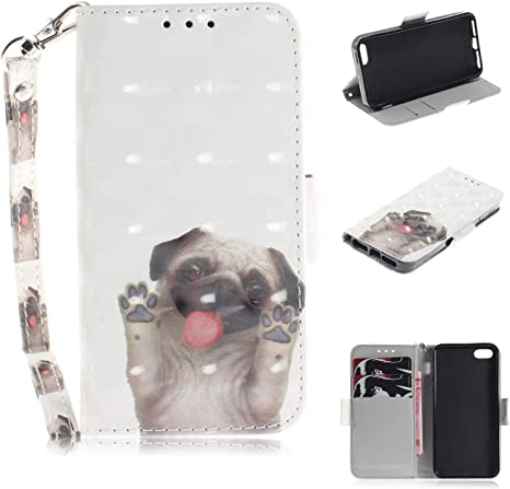 cover iphone se dog