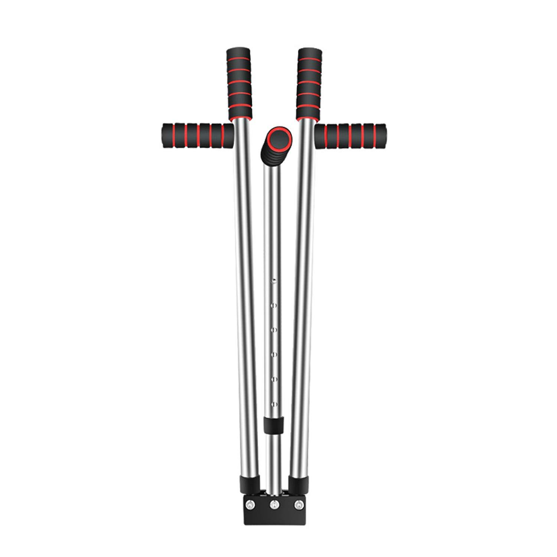 CAJOLG Splitter Leg Stretcher,Leg Expansion Metal Legs Stretching Equipment Stretching Machine