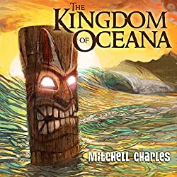 The Kingdom of Oceana, Volume 1