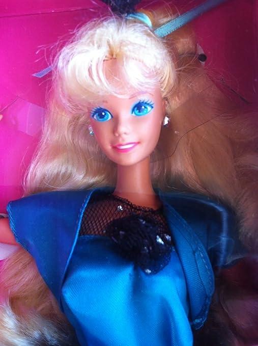 barbie dress up dating spil