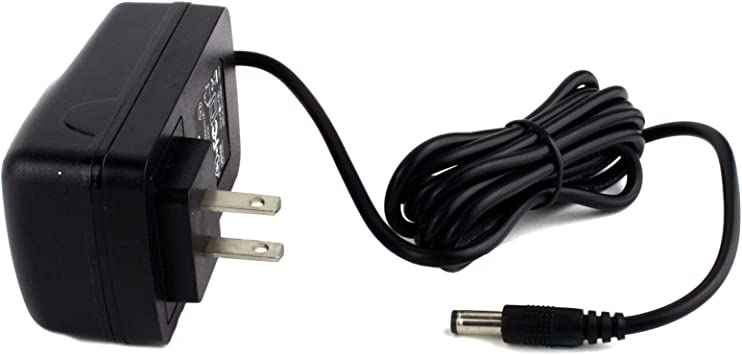 US Plug MyVolts 9V Power Supply Adaptor Compatible with Casio CTK-500 Keyboard