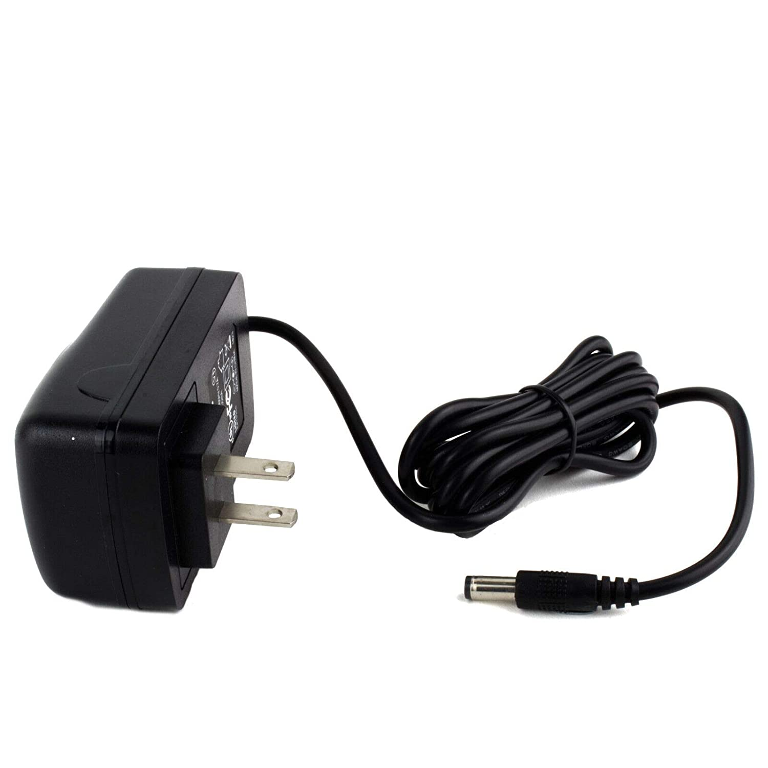 Amazon.com: MyVolts 12V Power Supply Adaptor Compatible with Toshiba