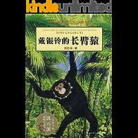 戴银铃的长臂猿 (动物小说大王沈石溪·品藏书系)