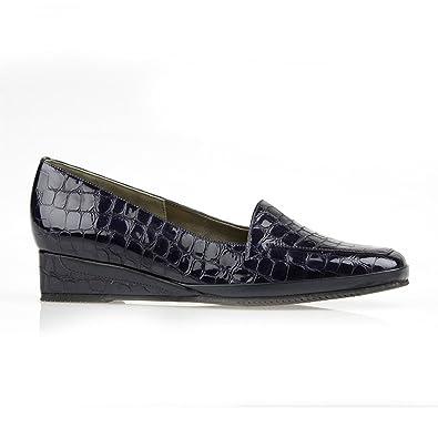 Van Dal Womens Verona III Loafers