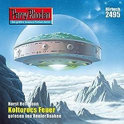 Koltorocs Feuer (Perry Rhodan 2495)