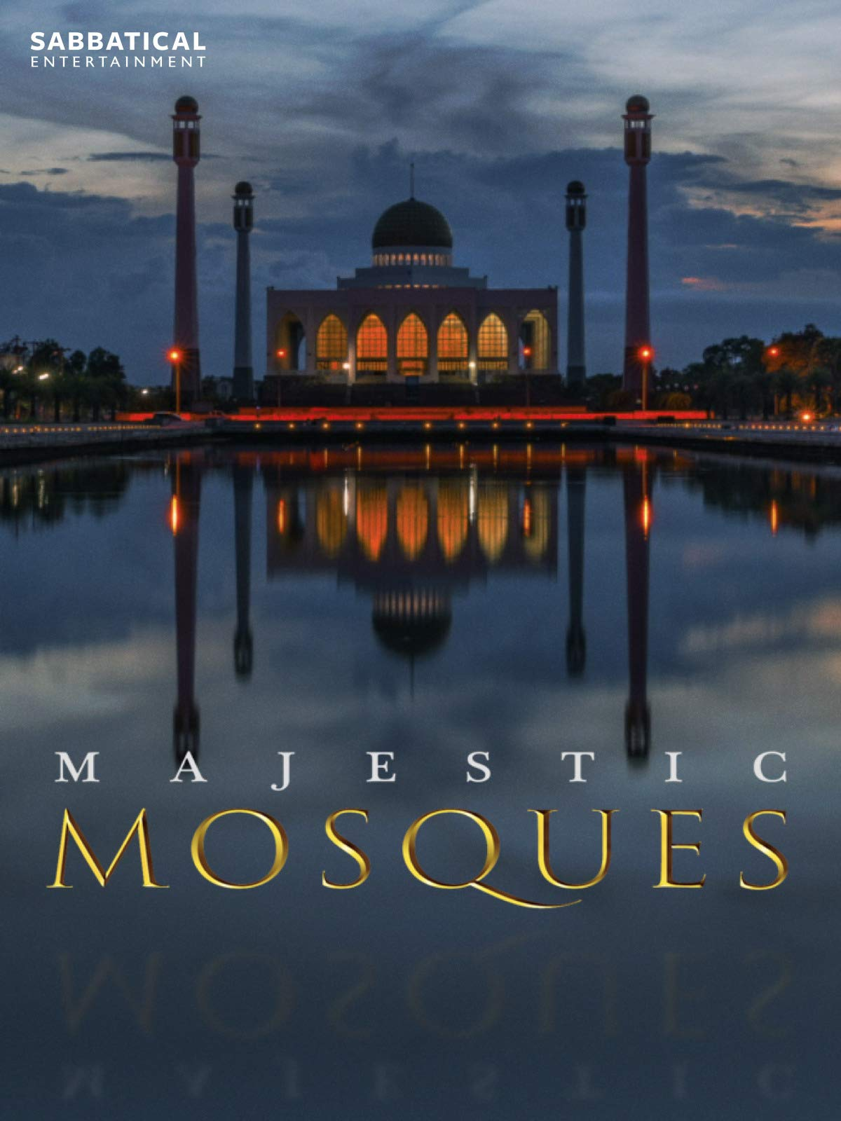 Majestic Mosques on Amazon Prime Video UK