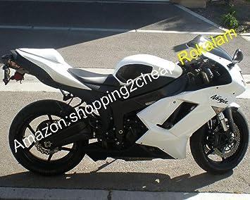 Hot Sales,Juego de carenado de motocicleta Kawasaki Ninja ZX ...