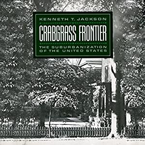 Crabgrass Frontier Audiobook