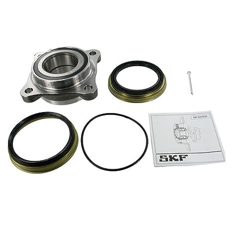 SKF VKBA 6900 Kit de rodamientos para rueda