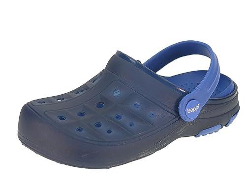 Zapatos azules Beppi para hombre okxTVlAU