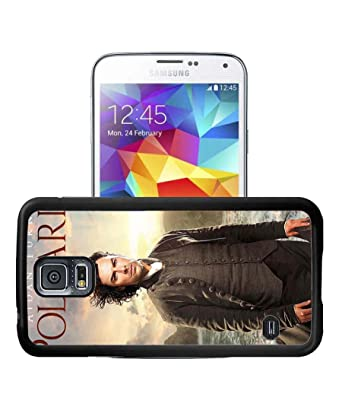 Funda Carcasa para Samsung Galaxy S5, poldark TV Serien Ultr ...