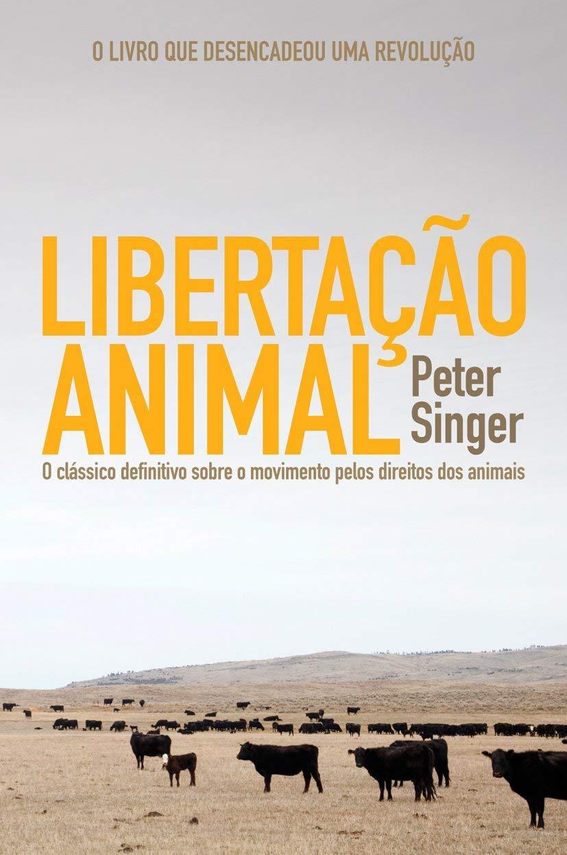 Libertação Animal (Em Portuguese do Brasil): Amazon.es: Peter ...