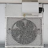 Broan-NuTone 403004 Range Hood Insert with Light