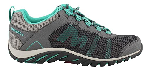 c14ae855b6baf Merrell Women's, Riverbed Hiking Shoes Castlerock 10 M: Amazon.ca ...