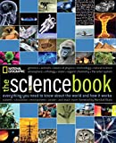 Best Science Books - The Science Book: Everything You Need to Know Review
